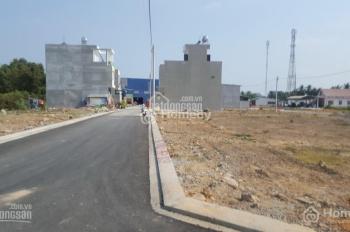 Chính chủ bán đất biệt thự 8x20m, xây dựng tự do, SHR ngay đường Bưng Ông Thoàn, 0982667473