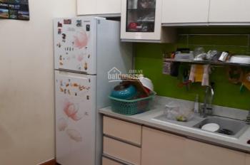 Mình bán căn hộ Sacomreal 584, Tân Phú, 80m2, 2PN, 2WC, sổ hồng, giá 1 tỷ 950 triệu, LH 0917387337