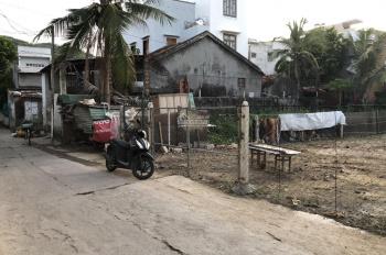 Bán đất hẻm 5m Nguyễn Khuyến - cách chợ 100m, LH 0943182279