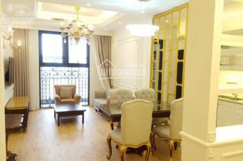 Cho thuê CH E1 - 2012 CC The Emerald tòa E1 tầng 20, 2PN - 82m2, vừa xong NT. LHTT: 0906206518