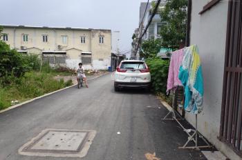 Bán đất hẻm nhựa xe hơi Huỳnh Tấn Phát thông Gò Ô Môi, DT 4x13.5m, giá chỉ 3.9 tỷ