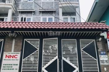 Bán nhà đẹp 59/9 Võ Thị Thừa, An Phú Đông, Q12. 4.5x19m, 2 lầu ST 81m2 NTCC, 4.5 tỷ, Tú 0906979339