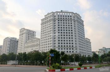 Căn 3PN tầng cao view Vinhomes Riverside dự án Eco City Việt Hưng, giá 2,1 tỷ, CK 5% hoặc vay 0% LS