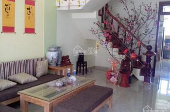 Biệt thự mini mặt tiền đường Tô Vĩnh Diện, phường 6, Đà Lạt
