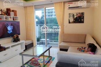 Cho thuê căn hộ 3PN, 103m2 full nội thất, giá thuê: 14 triệu/tháng. LH 033.839.0033