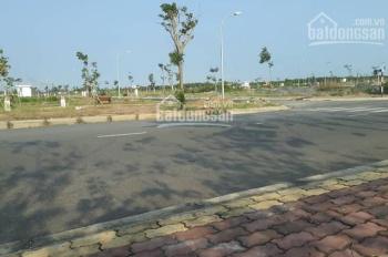 Bán gấp nền đất mặt tiền đường Tân Kiên, diện tích 90m2, giá 920tr, LH 0933336028