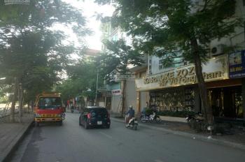 Quá hiếm! Bán gấp căn nhà mặt Phố Vũ Tông Phan, quận Thanh Xuân, nhỉnh 5 tỷ