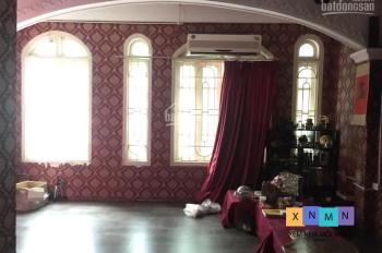 Cho thuê nhà mặt phố Võ Thị Sáu 30m2x3T, mặt tiền 4m, kinh doanh tốt