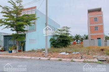 Bán đất nền lô góc KV Bình Chánh, Trần Văn Giàu, SH riêng 900tr/nền, ngân hàng HT lãi suất thấp