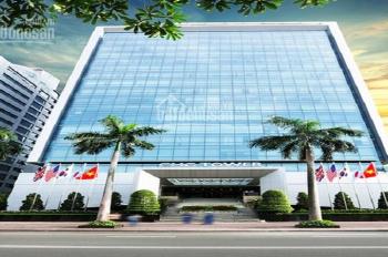 CĐT tòa CMC Duy Tân, Cầu Giấy, cho thuê các diện tích từ 100m2, 200m2, 500m2. LH 0917992363