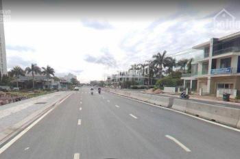 Bán nhà phố đường Liên Phường, phường Phú Hữu, Q9