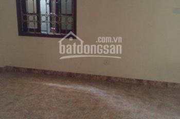 Cho thuê nhà rộng 60m2 x 4 tầng mặt ngõ 67 Thái Thịnh, ngõ ô tô qua lại, giá 16 tr/th, 0932326975