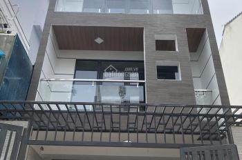 Bán nhà phố khu Phạm Hùng dự án Đại Phúc DT 5x20m, 3 lầu sổ hồng giá 7 tỷ 500tr, A. Hùng 0932696776