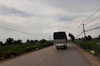 Bán đất MT Nguyễn Kim Cương, Củ Chi, DT 168m2, SHR, thổ cư, đường 8m