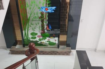 Bán nhà cách Aeon Bình Tân 200m diện tích 5mx21m
