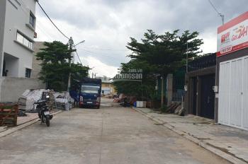 Chính chủ bán đất đường Trần Thị Do, P. Hiệp Thành, Q. 12, DT: 5x25m, 4.2 tỷ (còn TL)