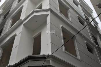 Nhà đẹp Phan Đình Giót - HĐ, ô tô cách nhà 10m (38m2x4T) mặt ngõ thông. Giá 2,3 tỷ 0986498350