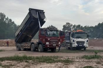 Cần bán lô đất thổ cư mặt tiền đường nhựa 6m, xã Xuân Thọ