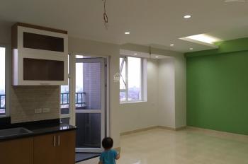 Chính chủ cần bán gấp căn hộ chung cư N07B3 Cầu Giấy - Hà Nội. DT 81m2, 2PN, 2WC, 0942402771