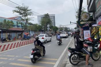 Chuyên trách MT Huỳnh Tấn Phát, các phường Phú Thuận, Tân Thuận Đông, DT 130m2 - 450m2, 122tr/m2
