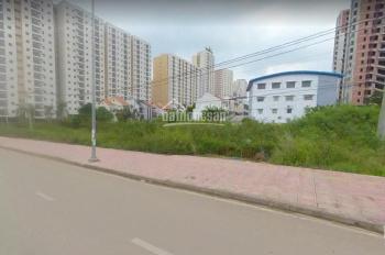 Bán lô đất mặt tiền Lương Định Của, quận 2. 10x26m XD hầm 8 tầng, giá 75 tỷ TL