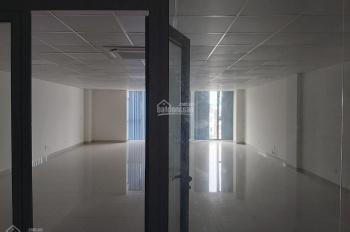 Cho thuê văn phòng tại mặt phố Nguyễn Xiển, tòa nhà văn phòng mới 8 tầng