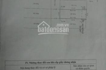 Chính chủ bán nhà nát Gò Dầu, P Tân Quý, Q Tân Phú 4.4m x 13m