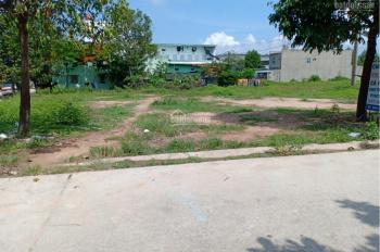 Mình KD nuôi tôm ở nhà bị dịch nên mất trắng cần bán lô đất 300m2 ở BD để về làm ăn đất thổ cư SHR
