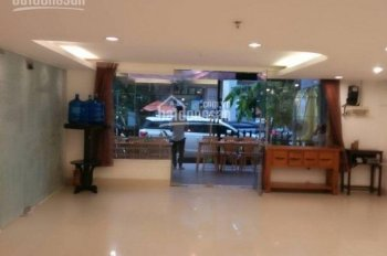 Cho thuê nhà mặt phố Lạc Trung, 45m2, 3 tầng, thuê thẳng, nhận nhà ngay