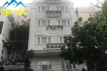 Cho thuê nhà đường Lam Sơn, diện tích 6x16m, nhà 4 lầu, thích hợp kinh doanh, ĐL