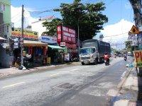 Duy nhất: Bán nhà 2 MT Nguyễn Ảnh Thủ, Q12, đoạn kinh doanh sầm uất nhất, 9 x 30m, LH 0937369866
