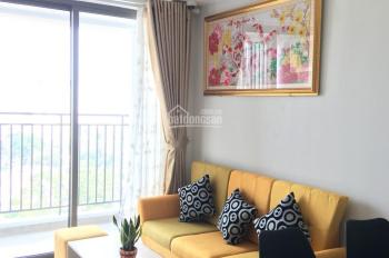 Chính chủ cho thuê căn hộ cao cấp full nội thất, 2PN tại Botanica Premier Novaland Tân Bình 18tr/th