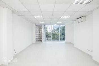 Văn phòng cho thuê Bùi Thị Xuân, Quận 1 - DT 25m2 đến 50m2 giá 7tr/th