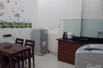 Sân bay Tân Sơn Nhất 8p - E.Town Tân Bình 25m2 full nội thất, khu ăn uống