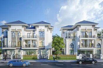 Phố Đông Village 120m2, giá chỉ 7.4 tỷ. LH: 0843.579.268