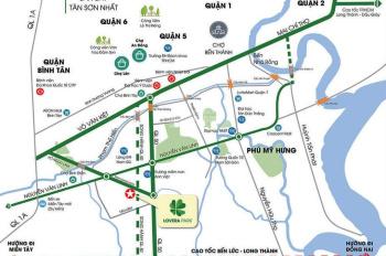 Chính chủ cần bán đất nền dự án Việt Phú Graden, giá tốt nhất thị trường 24tr/m2. LH: 0919 775 066