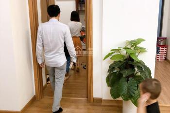 Chính chủ cần bán căn hộ chung cư KĐT The K Park Hà Đông full nội thất