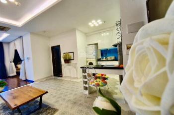 Cho thuê căn hộ CC liền kề sân bay TSN, mới keng, cực đẹp, full NT, 16tr/th, 0972 457 427