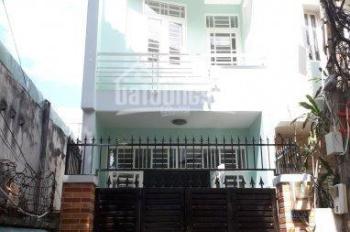 Nhà Trường Sơn, P2, gần sân bay, khu an ninh cao cấp, 1 trệt, 2 lầu ST, 3PN, 4WC nhà rất đẹp