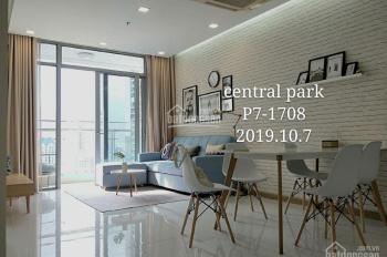 Bán gấp căn hộ Vinhome Central Park tòa P7 2PN 2WC