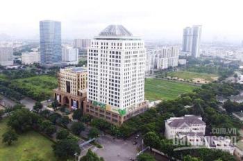 Mở bán đợt cuối căn hộ văn phòng Officetel tại Phú Mỹ Hưng