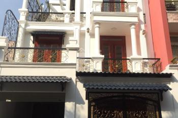 Mặt tiền đường A4 ngay khu K300 Phường 12, Tân Bình. DT 5x21m, giá 23 tỷ hoa hồng 1% ĐT 0909136007