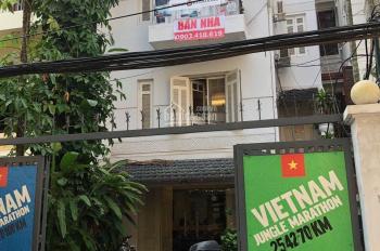 Bán biệt thự phố Đặng Thai Mai, Tây Hồ, Hà Nội