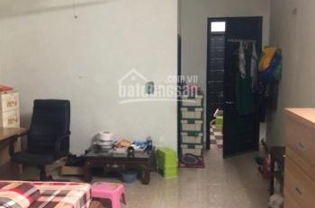 Chính chủ bán nhà mặt phố Thành Công, mặt tiền, vỉa hè rộng. LH 0914688861