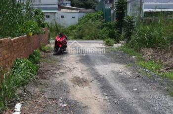 Đang kẹt cần bán gấp lô đất thổ cư hẻm 1874 Lê Văn Lương - Nhơn Đức - Nhà Bè - Giá: 2.350 tỷ