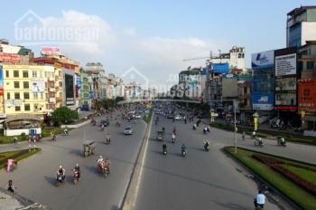 Bán nhà mặt phố Trần Đại Nghĩa, Hai Bà Trưng, 85m2, 4T, giá 26 tỷ, kinh doanh cực tốt