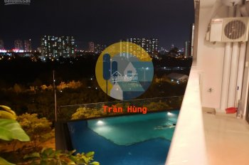 Cho thuê căn hộ The Sun Avenue, Q2, 3PN - Full NT chỉ 18tr/tháng. Liên hệ: Trần Hùng