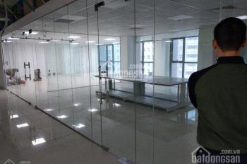 Cho thuê văn phòng 150m2 khu vực Lê Văn Lương, Hoàng Đạo Thúy, Cầu Giấy, Hà Nội. Giá 200ng/m2/th