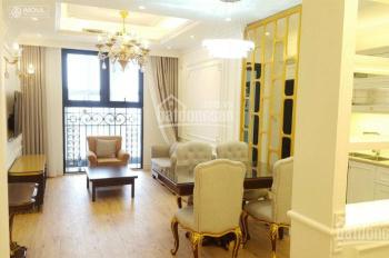 Cho thuê CH E1 - 2012 CC The Emerald tòa E1 tầng 20, 2PN - 82m2, mới hoàn thiện xong nội thất