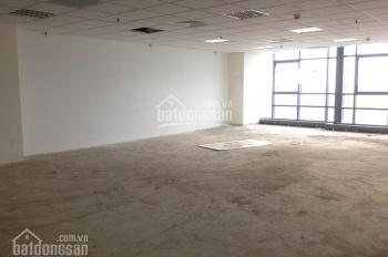 Cho thuê văn phòng phố Duy Tân giá rẻ 100m2, 150m2, 200m2, 350m2, 500m2, giá 180 nghìn/m2/tháng